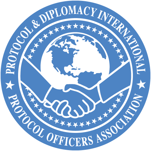 Protocol and Diplomacy International – Protocol Officers Association